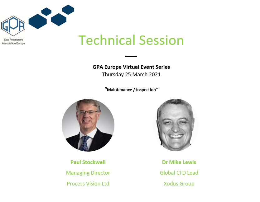 GPA Europe Technical Session